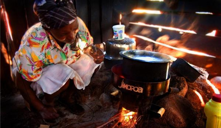 PARADIGM HEALTHY  COOKSTOVES AND WATER  TREATMENT PROJECT