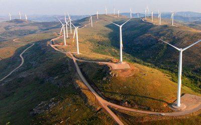 Mersin Windfarm Project